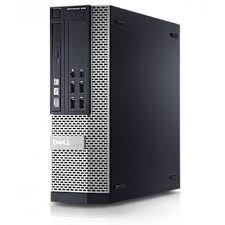 Dell Optiplex D03S i3 3.1GHz/4 GB/250GB/W7Pro